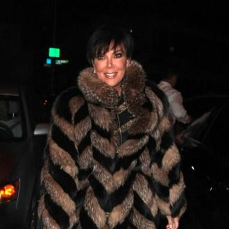 Kris Jenner Replaces Crashed 250k Car