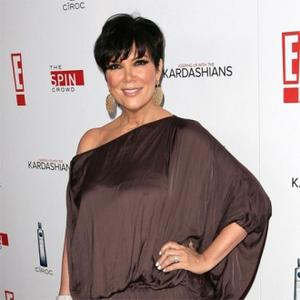 Kris Jenner Launches Fashion Line