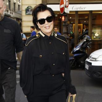 Kris Jenner excited to be at grandkids' births
