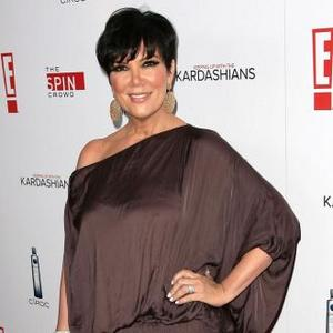 Kris Jenner Confident After Facelift