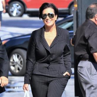 Kris Jenner praises 'amazing' mom Kylie Jenner