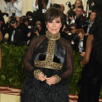 Kris Jenner nearly lost leg