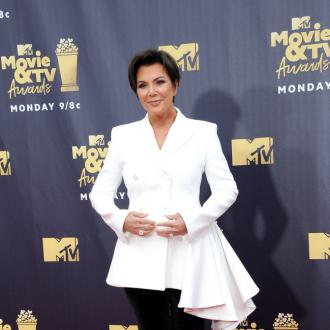 Kris Jenner fuels engagement speculation
