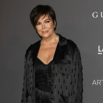 Kris Jenner has had 'good days and bad days' in lockdown