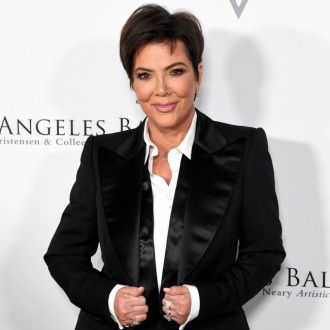 Kris Jenner to launch her own beauty empire?
