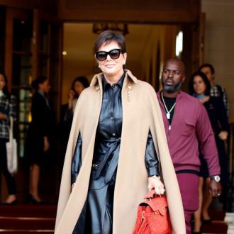 Kris Jenner raids Khloe Kardashian's closet