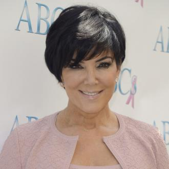 Kris Jenner Still In Love