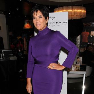 Kris Jenner Relieved Kim Is Doing Well