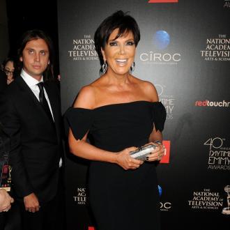 Kris Jenner Promises Kim Baby Information On Talk Show