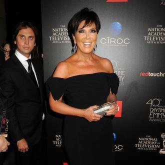 Kris Jenner Loves The Name North West