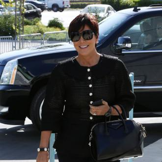 Kris Jenner Advises Kanye To Sell Baby Pictures