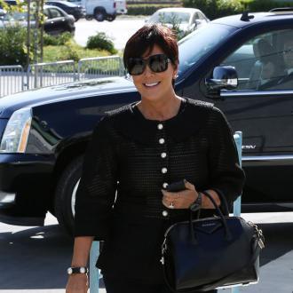 Kris Jenner 'Adores' Kanye West