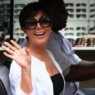 'Wicked Witch Of The West' Kris Jenner