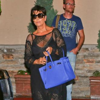 Kris Jenner Confirms She Is Separated