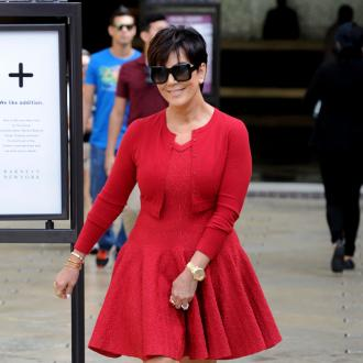 Kris Jenner Won't Change Name To Kardashian