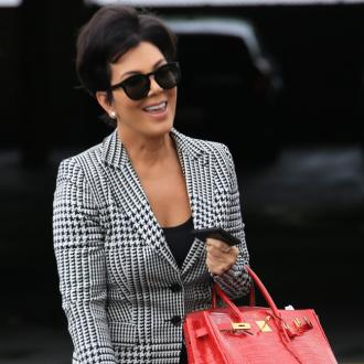 Kris Jenner Speaks Out Against Her Sister's Adultery Claims