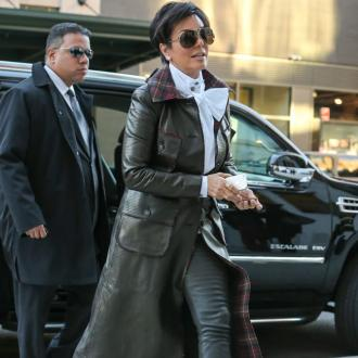 Kris Jenner Is 'Extremely Proud'