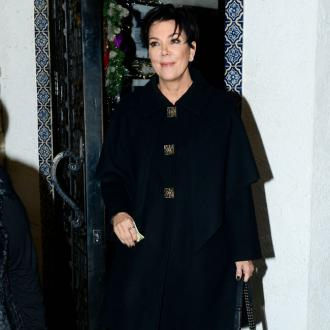 Kris Jenner 'Sex Tape' Has $1m Price Tag