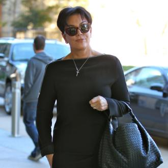 Kris Jenner Will Be Relieved When Wedding Is Over