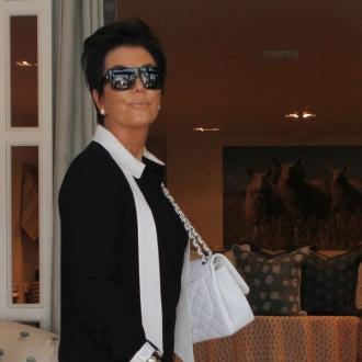 Kris Jenner Is 'Bursting With Happiness'