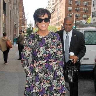 Kris Jenner Is Happy Kim Kardashian West Is Moving Around The Corner