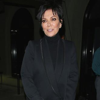 Kris Jenner Has Own Room In Kim Kardashian West's House