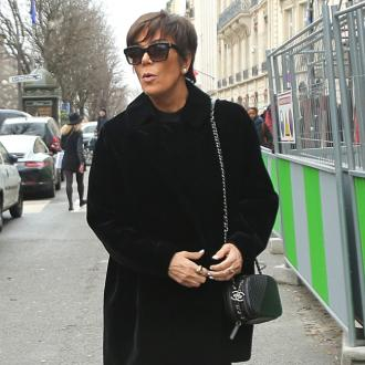 Kris Jenner 'Furious' With Kanye West