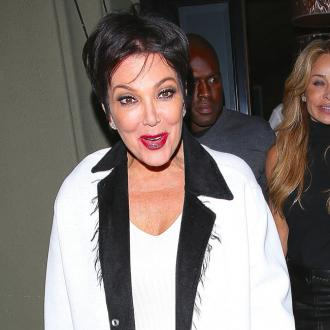 Kris Jenner Wants Ex-husband To Be Happy