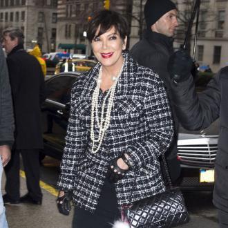 Kris Jenner: Rob Kardashian Not In Rehab