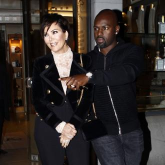Kris Jenner 'splits' from Corey Gamble