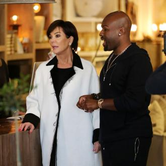 Kris Jenner gets jealous of Corey Gamble's fur baby