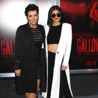 Kris Jenner Went 'Crazy' After Daughter Kylie's Lip Injection Revelation