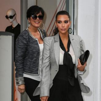 Kim Kardashian West Backed Bruce After Kris Chat