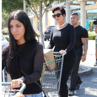 Kris Jenner Hopes Kourtney Kardashian Forgives Scott Disick