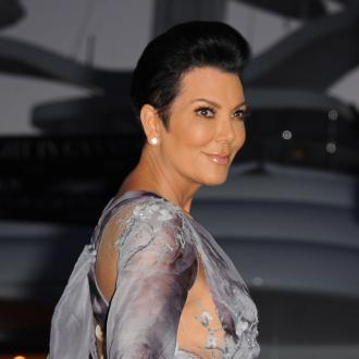 Kris Jenner Breaks Silence On Caitlyn's Vanity Fair Cover