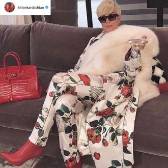 Kris Jenner flooded with heartfelt birthday messages