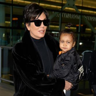 Kris Jenner A 'Full-time Nanny' To North?