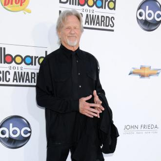 Kris Kristofferson to play Glastonbury
