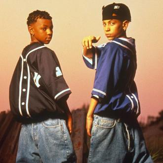 Chris Smith Pays Tribute To Kris Kross Bandmate