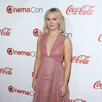 Kristen Bell excited for Frozen 2
