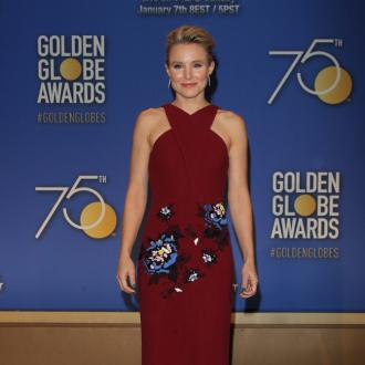 Kristen Bell is honest with husband over crushes