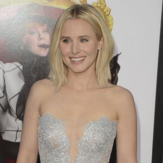 Kristen Bell warns daughters against Snow White's wrong messages