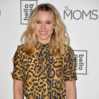 Kristen Bell's self-care keeps her 'sanity'