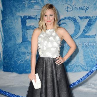 Kristen Bell Brought Frozen Character To Life