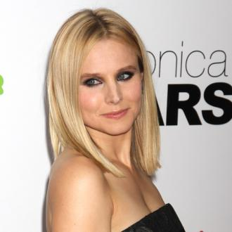 Kristen Bell Says Being A Mother Is 'More Rewarding'