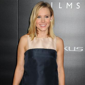 Kristen Bell Still Wants To Be Sexy While Pregnant