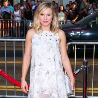 Kristen Bell Is Teaching Her Baby Sign Language