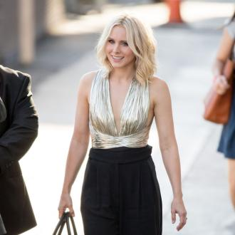 Kristen Bell and Dax Shepard enjoy limitless birthdays