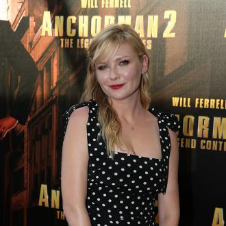 Kristen Dunst Scared To Work With Viggo Mortensen