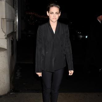 Kristen Stewart Slams Antidepressants